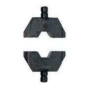 Bacuri cu profil hexagonal pentru presa D31 şi D31E - 4mm2, KZ4 D31-4 - Tracon