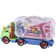 Детско Камионче с инструменти на батерии, 506116042