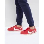 Nike Красные кроссовки Nike Classic Cortez SE 902801-600 - Красный