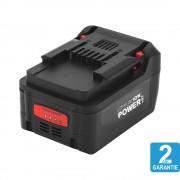 Acumulator Rapid pentru BN64 BN50 18V Li-Ion 3 Ah, incarcare rapida, indicator LED nivel acumulator 5000839