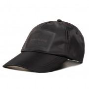 Шапка с козирка CALVIN KLEIN JEANS - Ckj Sleek Nylon Cap K50K505609 BDS