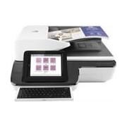 HP ScanJet Ent Flow N9120 fn2 120S./Min ADF200B. Ultras.+Netzwerk - Flachbe L