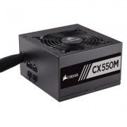 Corsair CX550M 100-240V 550W MODULAR POWER Semi-Modular ATX