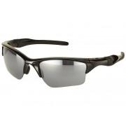 Oakley Half Jacket 2.0 XL Sportglasögon svart 2017 Solglasögon
