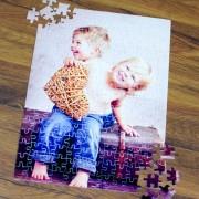 Fényképes puzzle - A3, álló, 192db