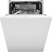 Indesit DSIE2B10 Slimline Fully Integrated Dishwasher