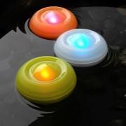 LED SPA-belysning (3-pack)