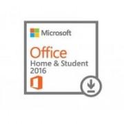 Microsoft Office Home & Student 2016 (download versie) (79G-04294)