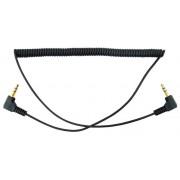 Sena SMH10 3.5 mm Cable de audio estéreo Negro un tamaño