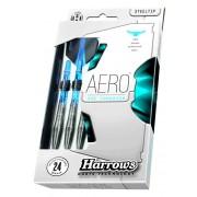 Set sageti Aero Steel
