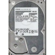 Hitachi HITACHI 1 TB Desktop Internal Hard Disk Drive (HUA722010CLA330)