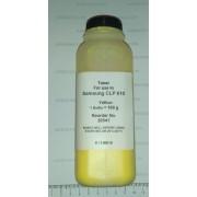 Тонер бутилка (Yellow) 160 гр