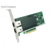 Intel x540-T2 , pci-Express (8x) Dual-port 10Gigabit lan server adapter