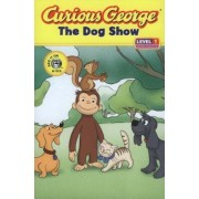 Curious George and the Dog Show, Paperback