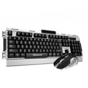 MARVO KW511 WIRELESS TASTATURA+MIS