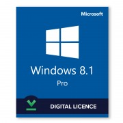 Windows 8.1 Professional Digital Licence
