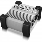 Behringer DI100 Ultra-DI DI-Box activo