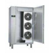 Gram Roll-in Cellule de Refroidissement Rapide Congélateur INOX Gram PROCESS KPS 90 SF-2 1100x840x1985(h)mm