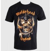tricou stil metal bărbați copii Motörhead - Mustard Pig - ROCK OFF - MHEADTEE17MB