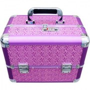Pride Desire to store cosmetics Vanity Box (Purple)