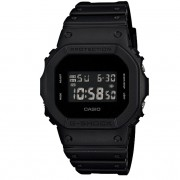 Casio G-SHOCK Standard Digital Montre DW-5600BB-1 - Noir
