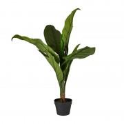 Xenos Bananen kunstplant - 100 cm