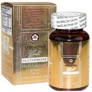 TatioActive Gold Glutathion Whitening Gel Capsules With 1800mg (60Softgel)