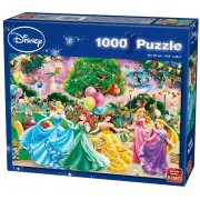 Puzzle King - Personaje Disney, 1.000 piese (05261)