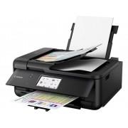Canon PIXMA TR8550 Multifunctionele inkjetprinter Printen, Scannen, Kopiëren, Faxen LAN, WiFi, Bluetooth, Duplex