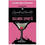 Oglinda Sparta (Miss Marple). Reeditare/Agatha Christie