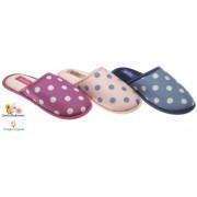 Papuci de casa ROX Confetto