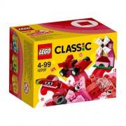 Set de constructie LEGO Classic Cutie Rosie de Creativitate