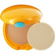 Shiseido tanning compact natural, 12 gr