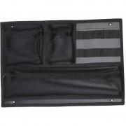 Peli 1508 deksel-organizer foto-apparatuur voor 1500 koffer