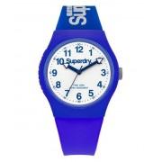 Superdry Urban Armbanduhr 1SIZE blau