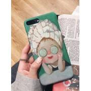 Beauty Spa Little Girl Phone Case