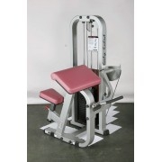 Body-Solid aparat biceps SBC600/2