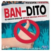 Hasbro Gioco da Tavolo Hasbro Ban-Dito