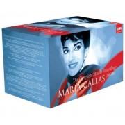 MARIA CALLAS : L'INTÉGRALE DES ENREGISTREMENTS STUDIO 1949-1969 (COFFRET 70 CD)