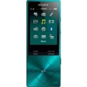 MP4 Player Sony Hi Res NW-A25HNL 16GB Walkman Noise-canceling Albastru