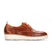 Pantofi Dama Pikolinos W0L-4601 Maro