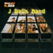 J Geils Band - Masters Of Rock