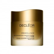 Decléor orexcellence energy concentrate youth eye care contorno occhi 15 ml