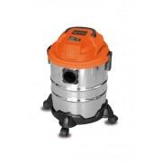Прахосмукачка DAEWOO DAVC90-20L, за сухо и мокро почистване, 20 L, 125