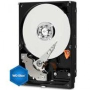 Western Digital Hard disk 2TB Blue WD20EZRZ 0130632