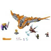 LEGO Super Heroes 76107 Thanos: Posljednja bitka