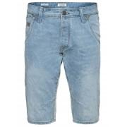 Jack & Jones Caden Long Shorts Blue Denim Herr Storlek M