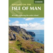 Reisgids The Isle of Man | Cicerone