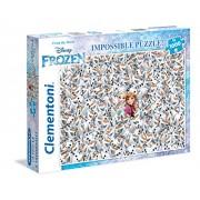 Clementoni Frozen Puzzle (1000 Piece)