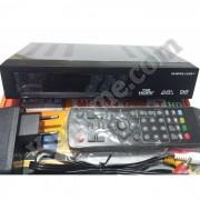 Мобилен приемник за цифрова ефирна телевизия DVB-T Full HD